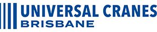 Universal Cranes Brisbane