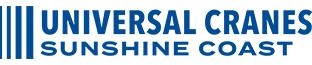 Universal Cranes Sunshine Coast