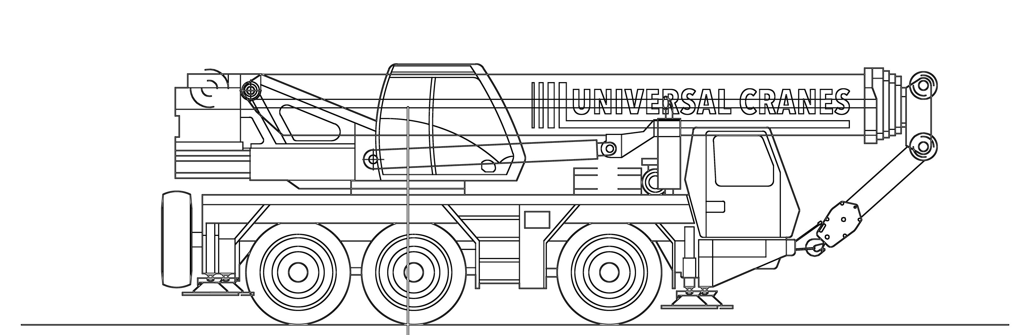 55T Grove GMK3055