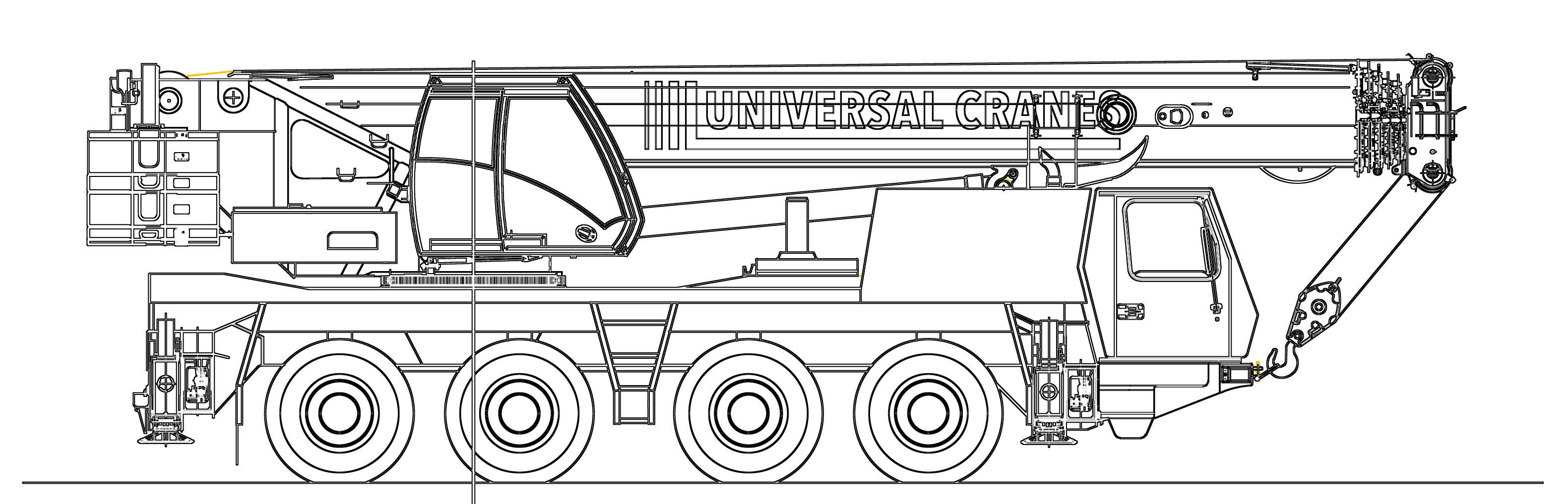 75T Grove GMK4075